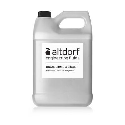 Coolant Bio Additive - 4L