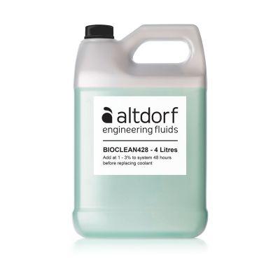 Coolant Bio Cleaner - 4L