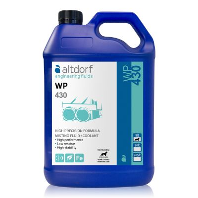 Altdorf WP 430 - 5L
