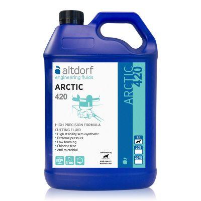 Altdorf Arctic 420 - 5L