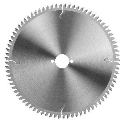 Double Faced Laminate Saw Blade 250x80T