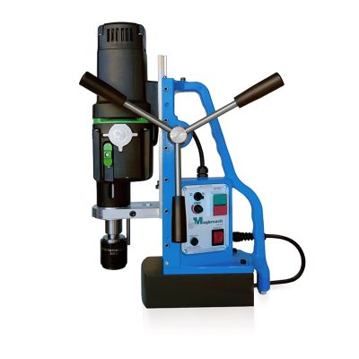 Magbroach 100mm Magnetic Drill (Tapping & Swivel)