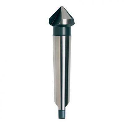 Ø45 T/Shank Three Flute Countersink - Cobalt