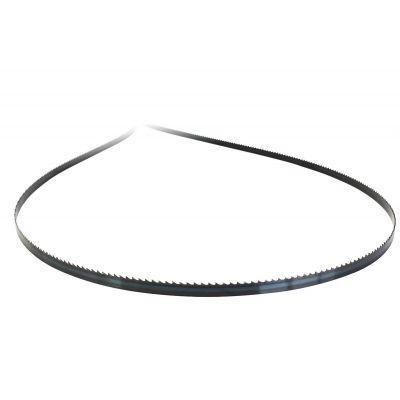 6mm Carbon Flex Bandsaw Blade