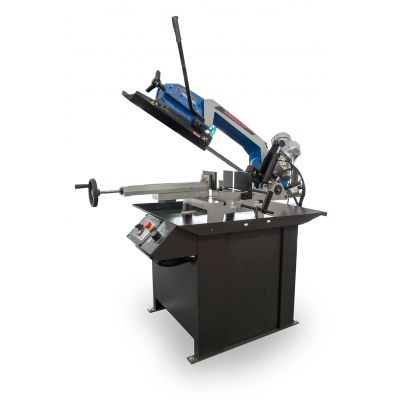 Sauber M265DG Bandsaw Machine