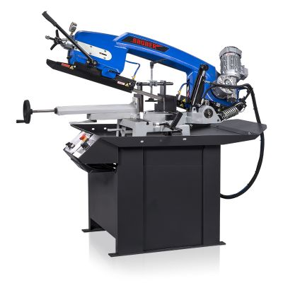 Sauber M360DG Bandsaw Machine