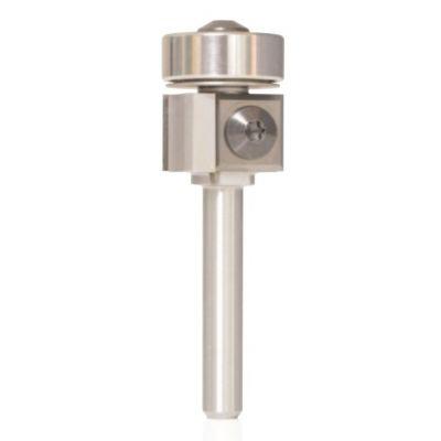 Flush Trim Replaceable Router 6.35SH 19CD 12CL